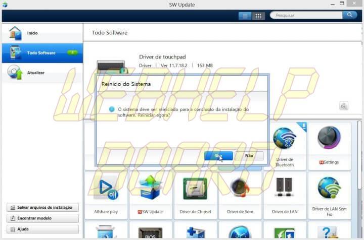 img5 4 720x476 - Como atualizar um notebook através do Samsung Update