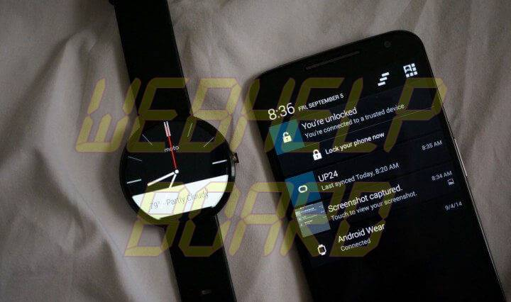 moto 360 trusted device 720x426 - Tutorial: configurando