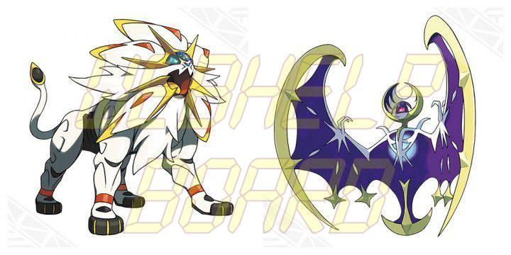 pokemon solgaleo lunala 720x360 - Como pegar todos os lendários em Pokémon Sun & Moon