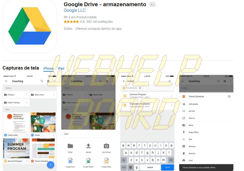 screenshot itunes.apple .com 2018.12.11 07 58 50 - Como transferir o backup do WhatsApp do iPhone para Android