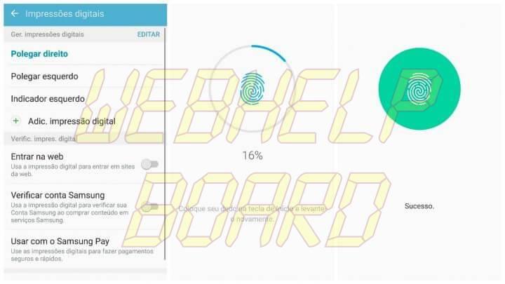 solene 720x405 - Tutorial: Configurando o sensor de impressão digital no Galaxy S7
