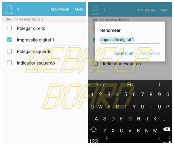 uilcurai 720x601 - Tutorial: Configurando o sensor de impressão digital no Galaxy S7