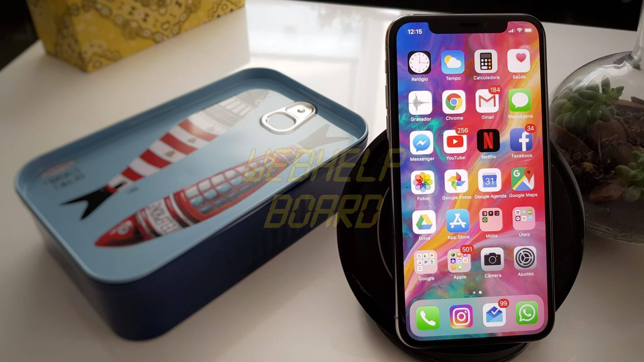 20180412 121545 01 - Como liberar espaço para fotos e vídeos no seu iPhone ou iPad
