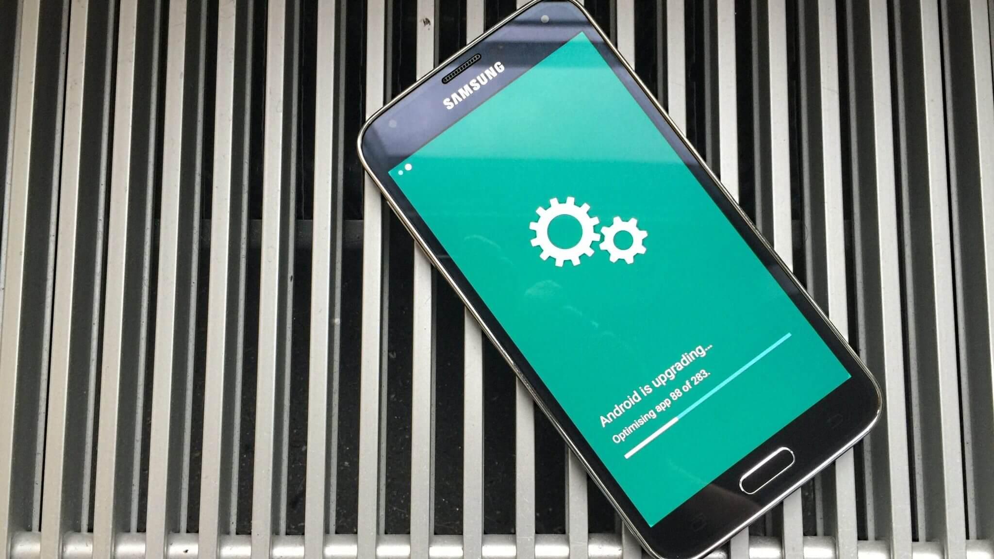 Android atualização - Aprenda a atualizar seu smartphone ou tablet com Android