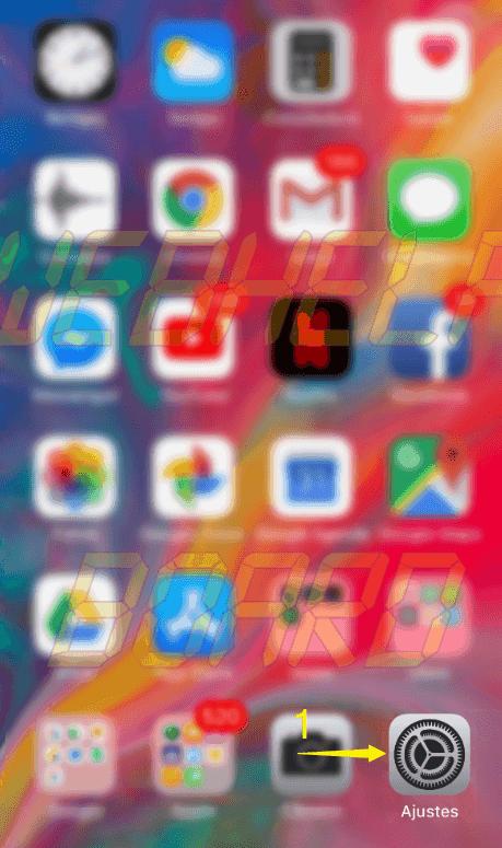 Passo 1 pronto 1 e1523575469394 - Como liberar espaço para fotos e vídeos no seu iPhone ou iPad