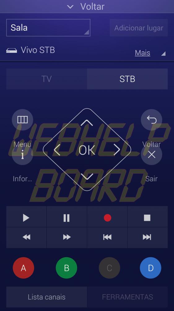 Screenshot 2014 02 26 09 33 16 562x1000 - Aplicativo do Galaxy S5 já foi portado para outros smartphones Android