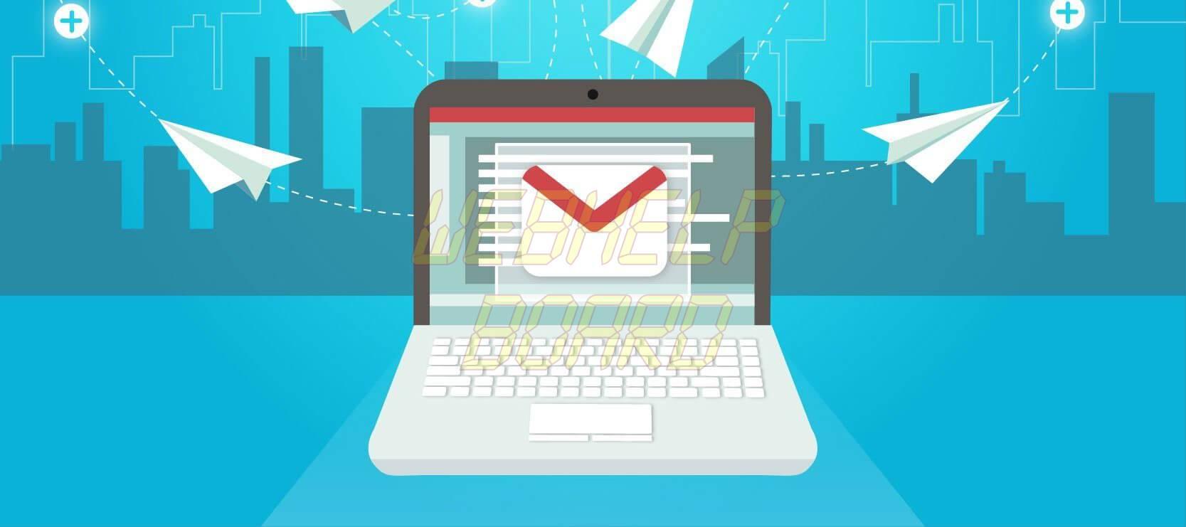 emails suscriptores engagement - Como combinar duas ou mais contas do Gmail