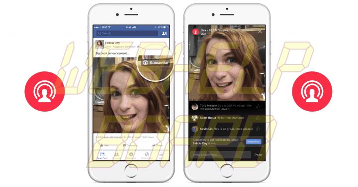 facebook live 720x377 - Tutorial: Como desativar vídeos ao vivo no Facebook e Instagram