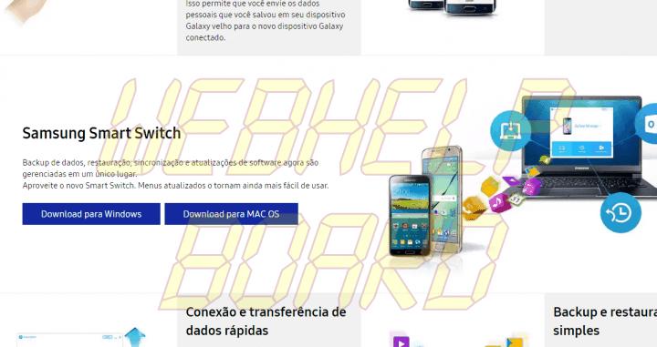 samsung 720x381 - Aprenda a atualizar seu smartphone ou tablet com Android