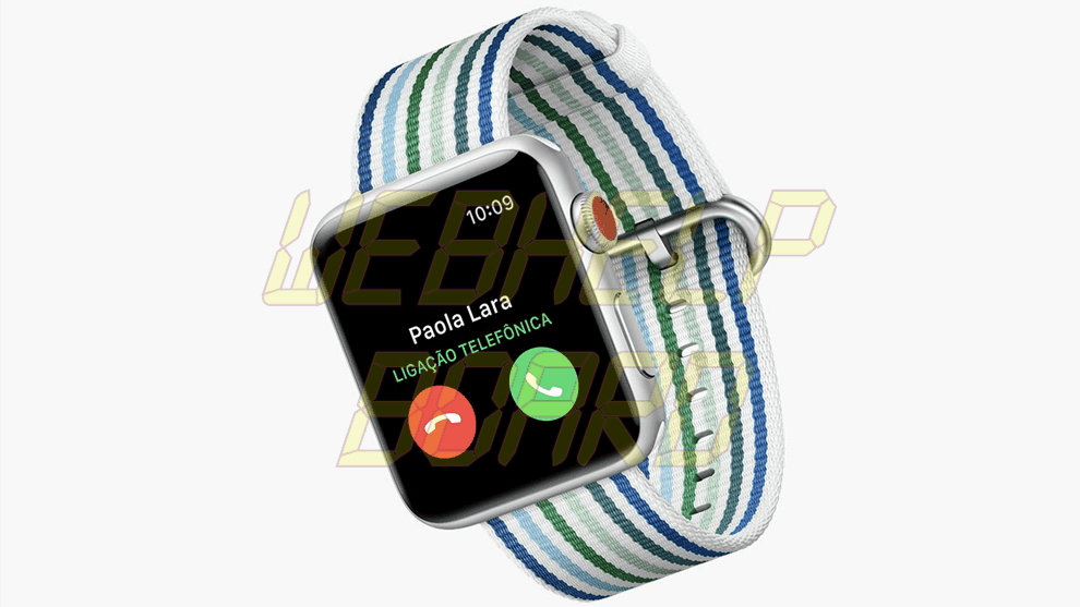 showmetech como ativar apple watch series 3 na claro capa - Como ativar a função celular do Apple Watch 3 na Claro