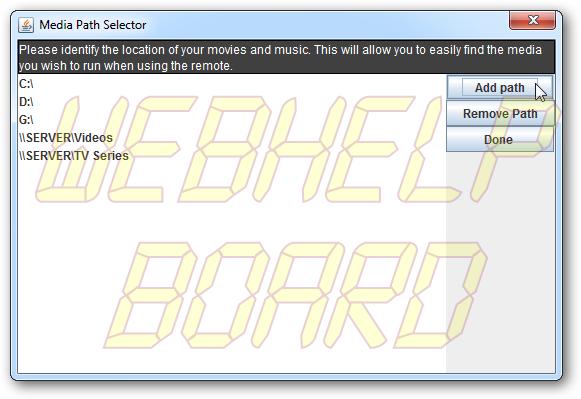 sshot118 - [Tutorial] Controle seu PC com Android