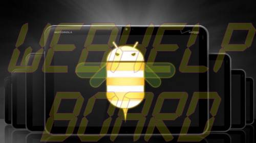 xlarge androidhoneycomb1 600x337 500x280 - Tutorial: como atualizar qualquer Motorola Xoom para a versão 3.2 (Wi-Fi) do Android