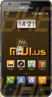 Miui I9100 - ROM MiUi.us v4 Android 4.0.3 Ice Cream Sandwich para o Samsung Galaxy S2 GT-i9100