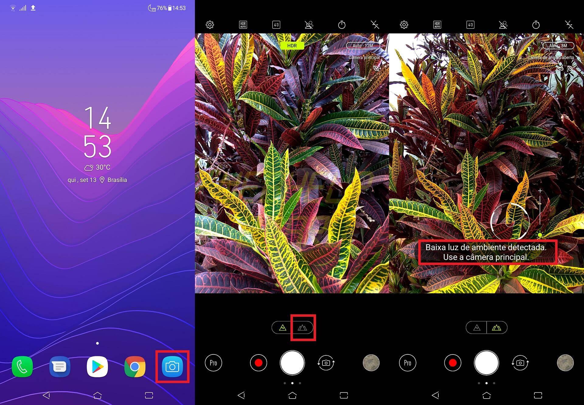IMG 1 1 - Descubra 23 dicas e truques para os Asus Zenfone 5 e Zenfone 5Z