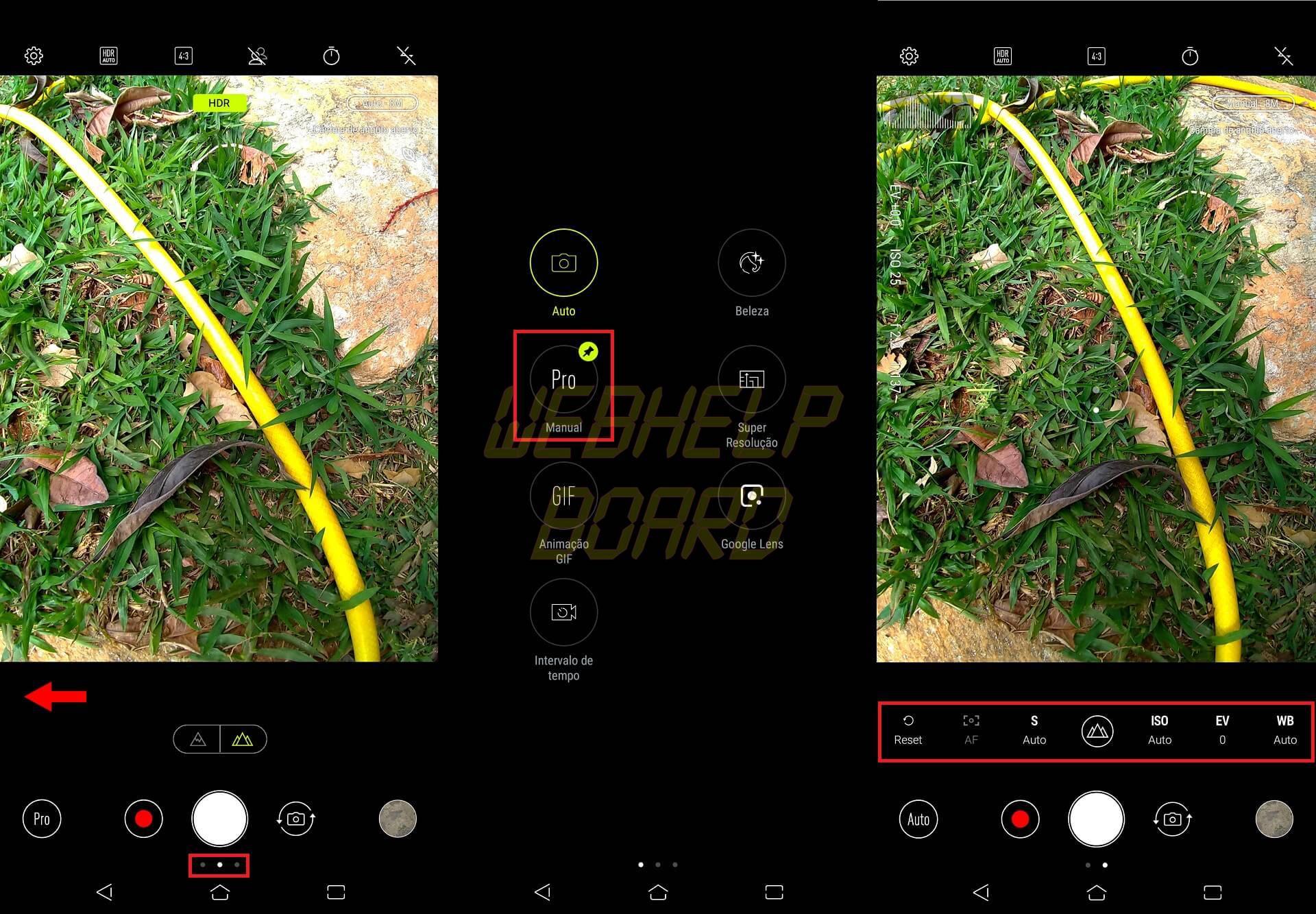 IMG 2 1 - Descubra 23 dicas e truques para os Asus Zenfone 5 e Zenfone 5Z