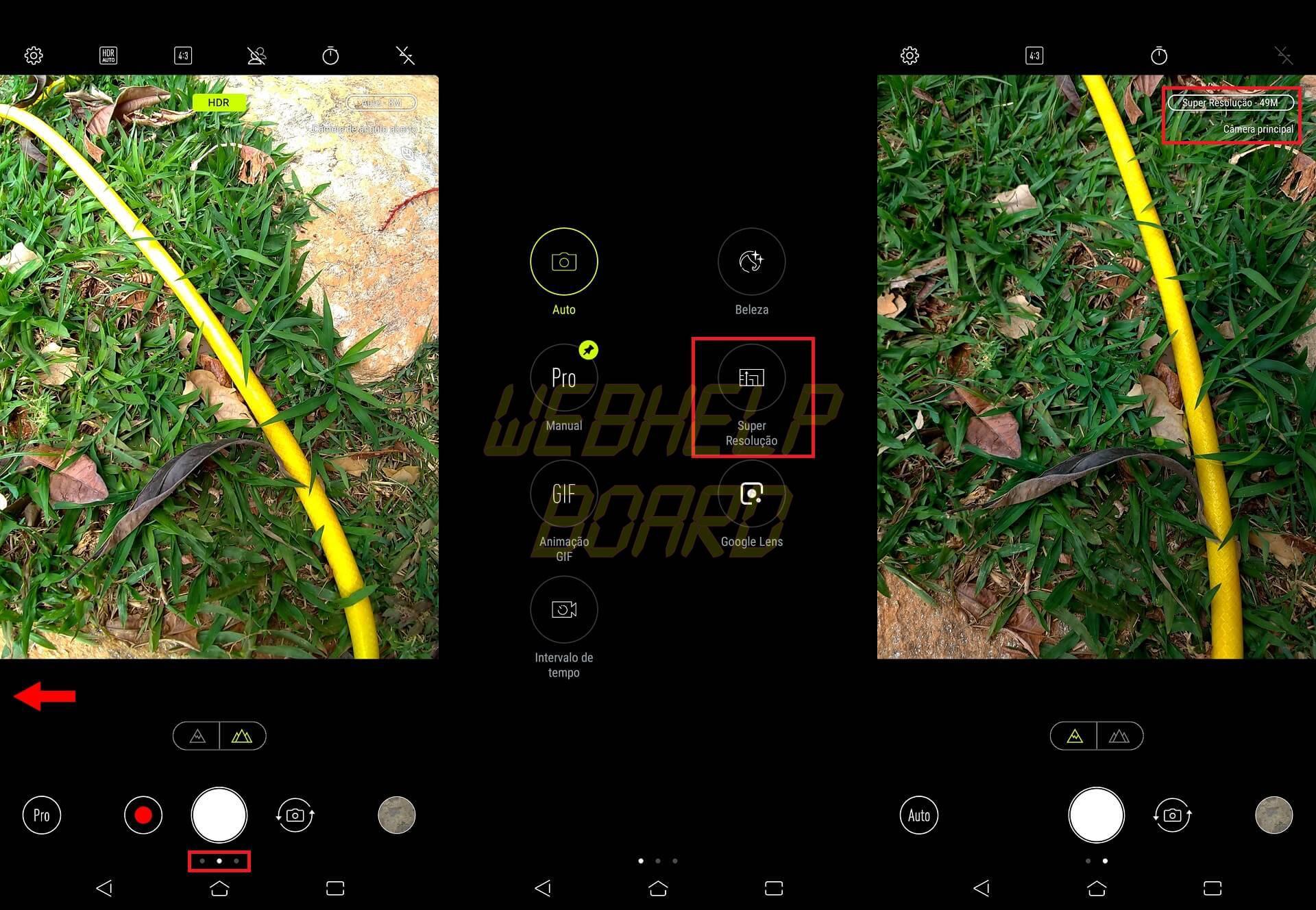 IMG 3 1 - Descubra 23 dicas e truques para os Asus Zenfone 5 e Zenfone 5Z