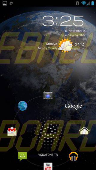 Resurrection Remix 2 - Review: Resurrection Remix ROM (Galaxy SIII, SII e Note II)
