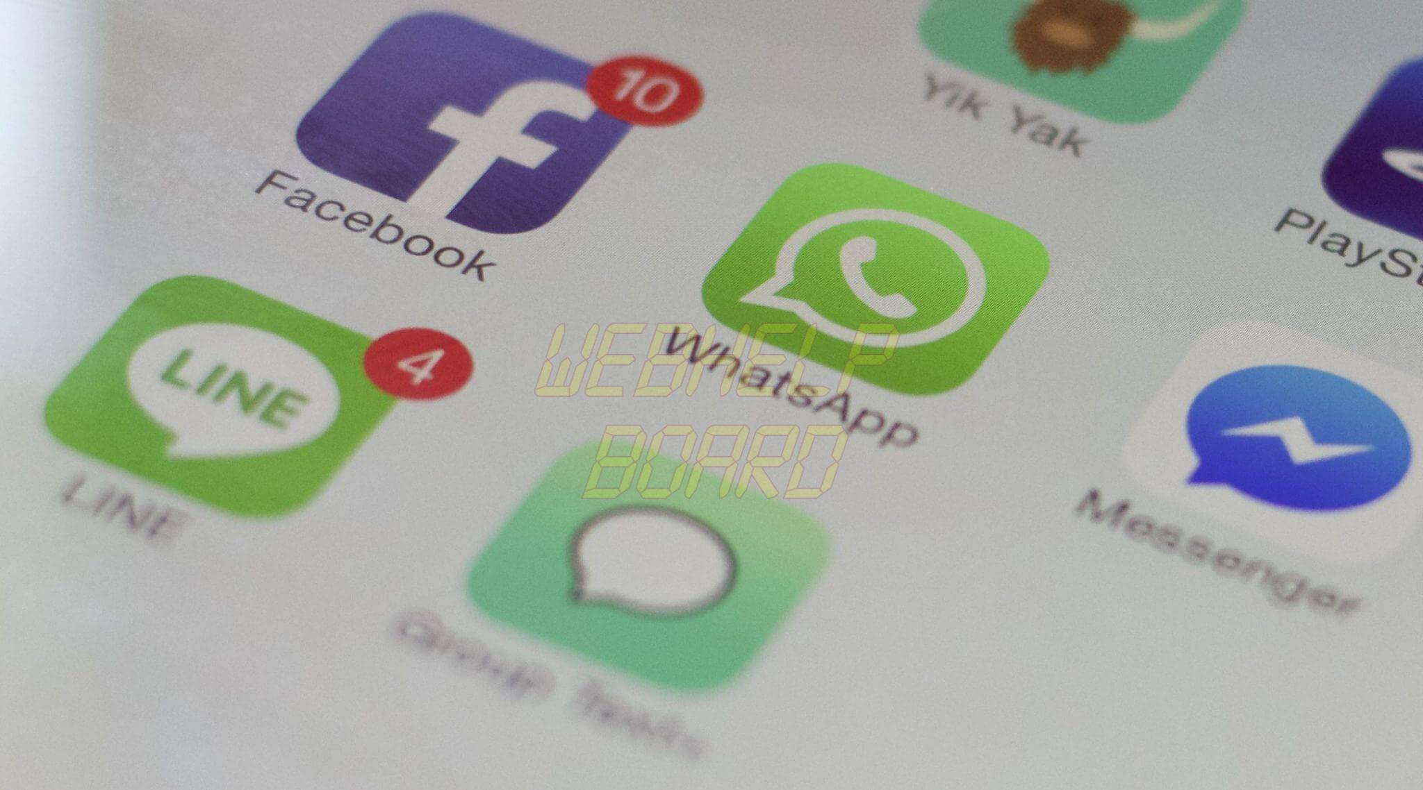 Whatsapp - Atualização do Whatsapp permite formatar textos mais facilmente