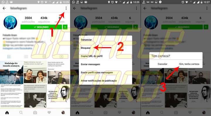 bloquear instagram 720x396 - Tutorial: Como bloquear e desbloquear pessoas no Instagram