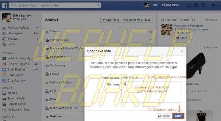 face 3 ok 720x393 - Tutorial: como não perder atualizações dos seus amigos no Facebook