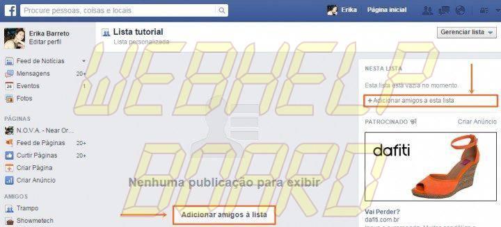 face4 720x327 - Tutorial: como não perder atualizações dos seus amigos no Facebook