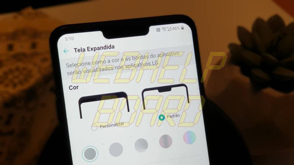 20181130 171019 990x556 - LG G7 ThinQ: dicas e truques para aproveitar ao máximo o smartphone