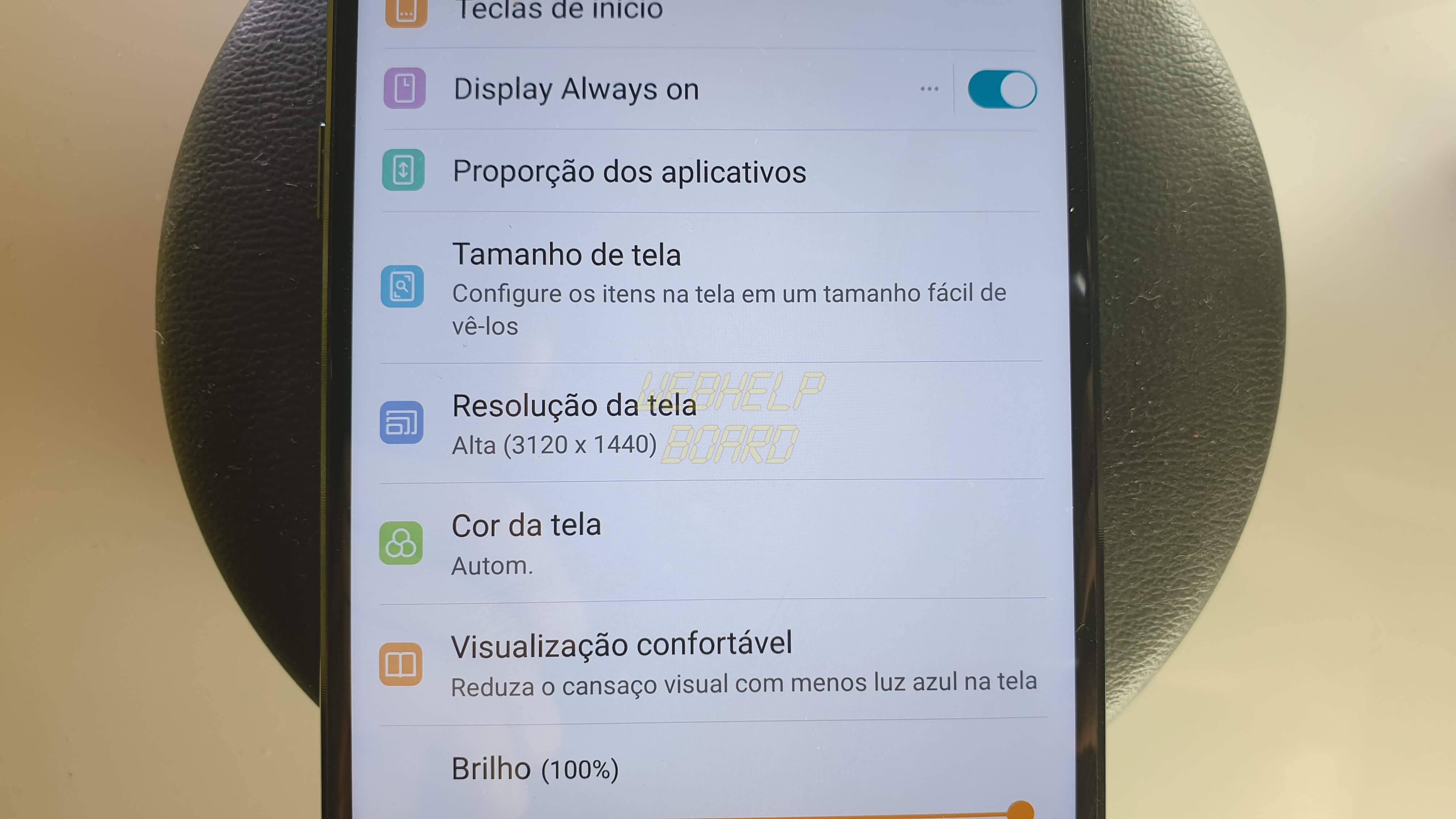 20181130 171310 - LG G7 ThinQ: dicas e truques para aproveitar ao máximo o smartphone