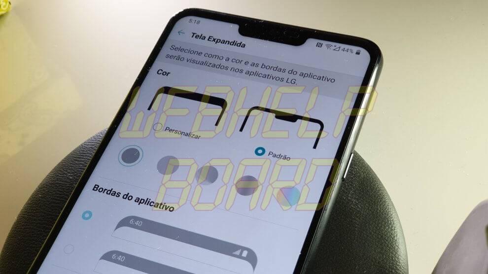 20181130 171829 990x556 - LG G7 ThinQ: dicas e truques para aproveitar ao máximo o smartphone