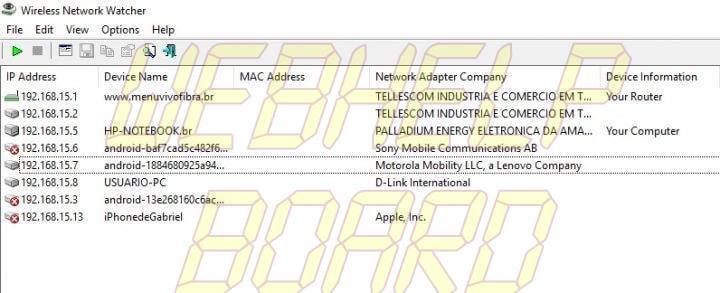WIRELESSNETWORKWATCHER 720x293 - Tutorial: saiba quem usa sua rede Wi-Fi e bloqueie invasores