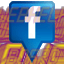 facebook 64x64 - Adicione a nova página do Showmetech no Google+