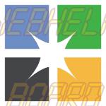 google plus pages logo - Adicione a nova página do Showmetech no Google+
