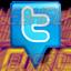 twitter 64x64 - Adicione a nova página do Showmetech no Google+