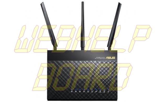 asus rt ac68u 2013 06 03 - Powerlines e Repetidores Wi-Fi: qual é o melhor?