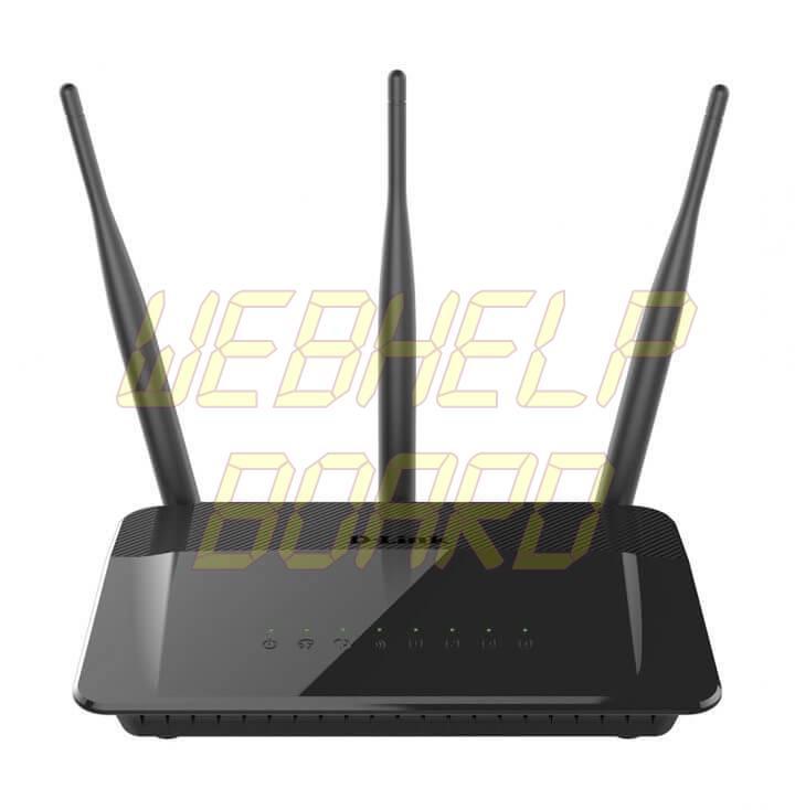 dir 809 a1 image lfront 720x734 - Powerlines e Repetidores Wi-Fi: qual é o melhor?