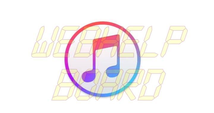 itunes - Tutorial: Como mover a pasta iTunes Media no Windows