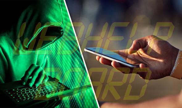 smartphone pin number passwords hackers steal 790583 - Saiba como perceber se seus dados estão sendo roubados por hackers