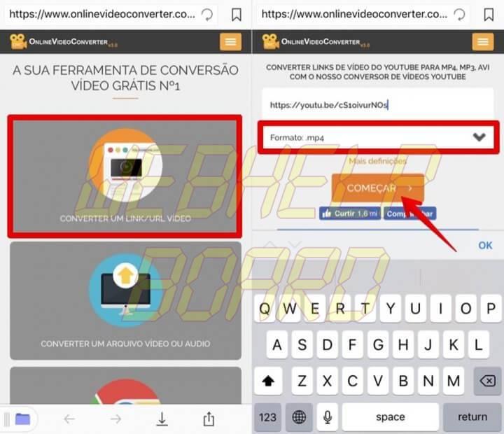 2 2 720x620 - WhatsApp: como postar vídeos do YouTube no Status