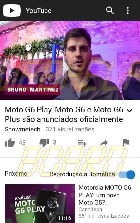 WhatsApp Image 2018 11 11 at 00.05.33 - WhatsApp: como postar vídeos do YouTube no Status
