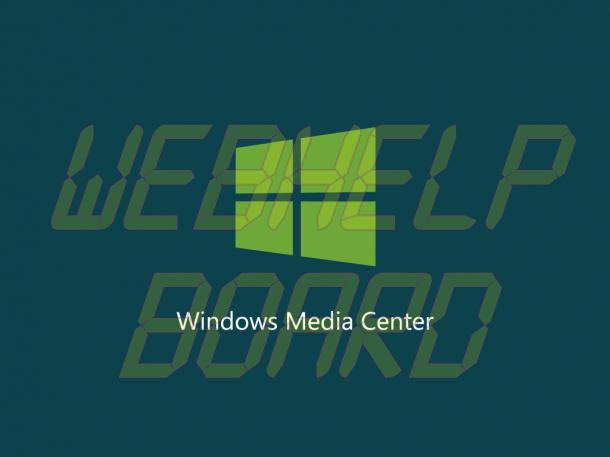 Windows 8 Media Center 610x457 - Windows 8: como instalar gratuitamente o Media Center Pack
