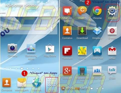 COnfig02 VF3 - Vendeu o celular? Aprenda a voltar ao padrão de fábrica no Android