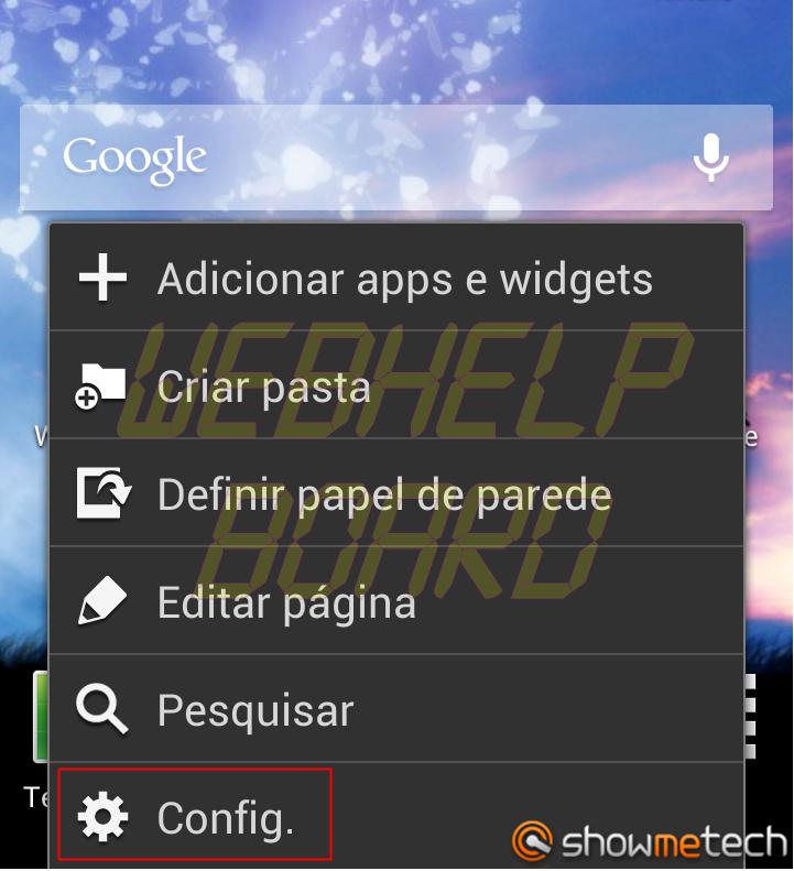 Format Passo01V2 - Vendeu o celular? Aprenda a voltar ao padrão de fábrica no Android