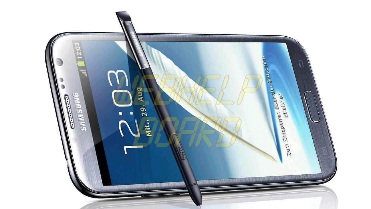 Galaxy Note II - Vendeu o celular? Aprenda a voltar ao padrão de fábrica no Android
