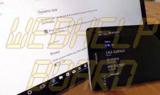 dynamic lock hero 01 320x190 - Tutorial: Aprenda a bloquear seu computador quando não estiver por perto