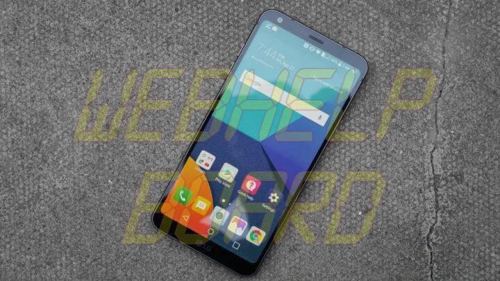 lg g6 720x405 - Dicas e truques para o LG G6