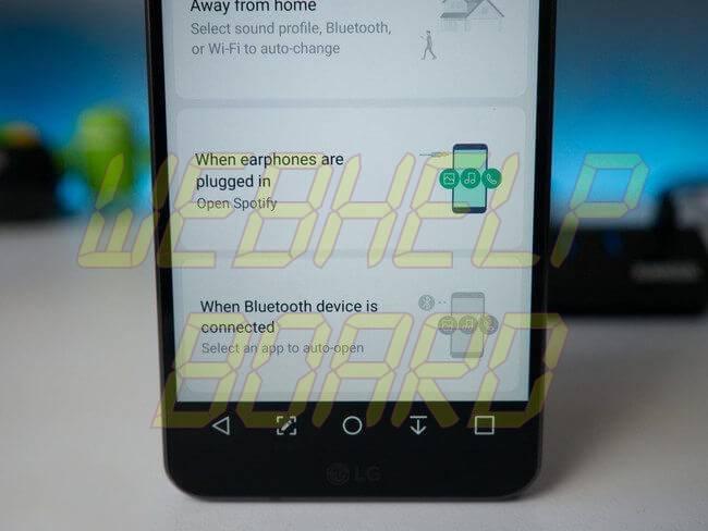 lg g6 smart - Dicas e truques para o LG G6