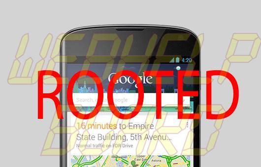 nexus 4 cf root tool - CF-Auto-Root: acesso root automático em mais de 50 dispositivos Android