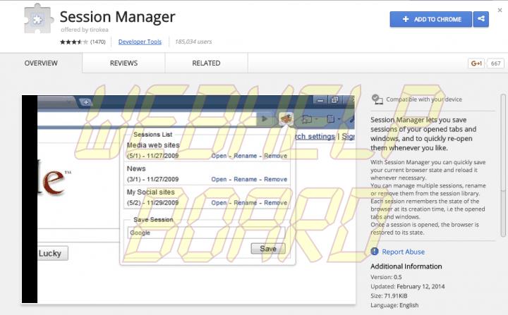 screen shot 2016 04 10 at 21 20 39 720x447 - Tutorial: 7 maneiras de deixar seu Google Chrome ainda melhor