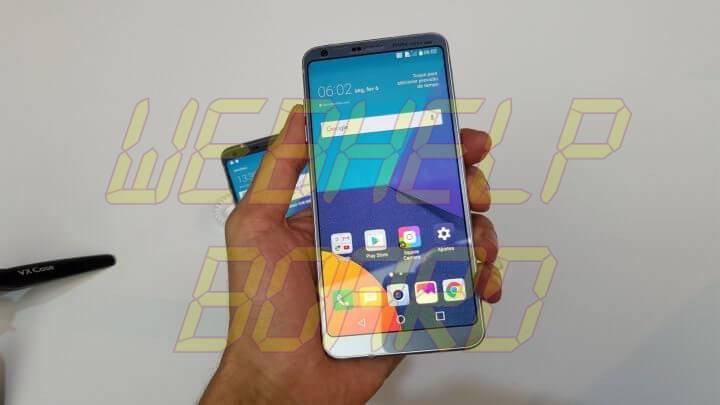 wp image 366757229jpg 720x405 - Dicas e truques para o LG G6