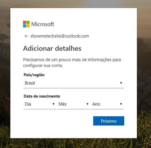 Anotação 2018 12 13 130157 - Como criar um e-mail no Gmail, Hotmail, Outlook, e outros serviços