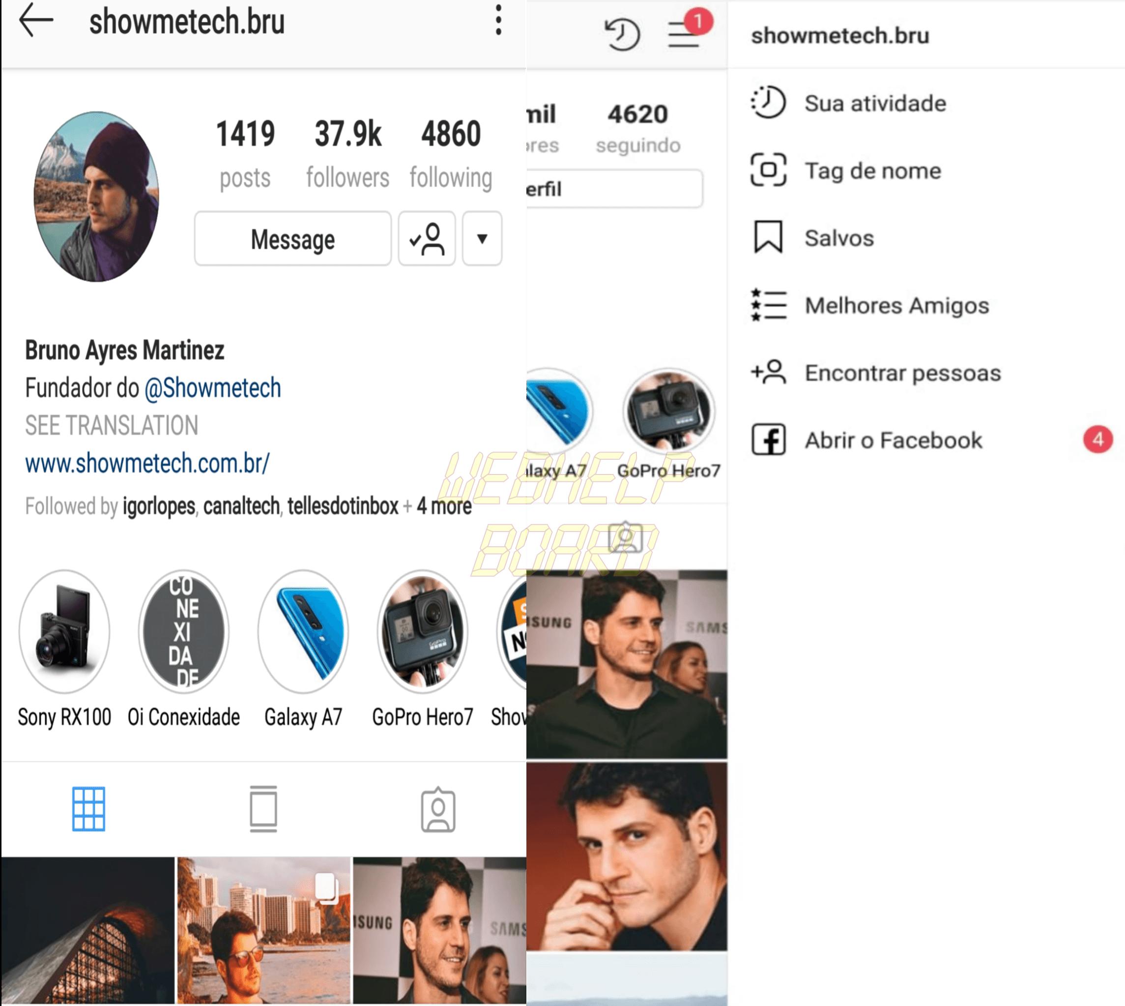 PicsArt 12 02 06.26.26 - Tutorial: como criar sua lista de melhores amigos no Instagram Stories